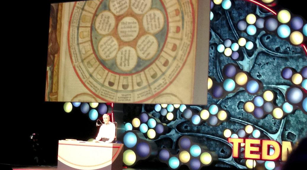 TEDMED 2013 Review, JFK Center, Washington, DC, USA, April 17, 2013 | © Courtesy of Juhan Sonin/Flickr.